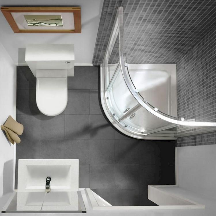 Elegant Bathroom Remodels: 60+ Elegant Fresh And Cool Small Bathroom Remodel Ideas On