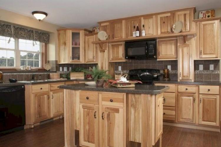 Gorgeous Farmhouse Kitchen Cabinets Design Ideas