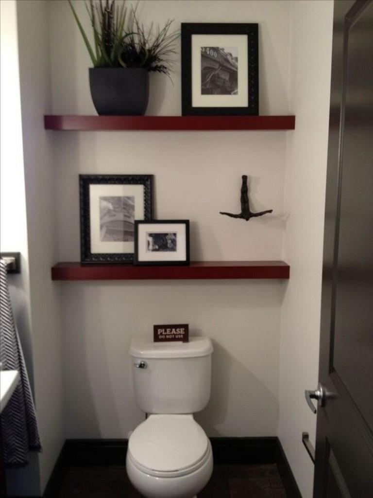 25 Beautiful Small Toilet Design Ideas
